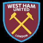 West Ham United FC Primary Logo 2016 - Present