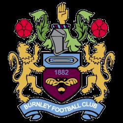 Burnley FC Primary Logo 1979 - 1983