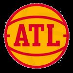 Atlanta Hawks Secondary Logo 2020 - Present
