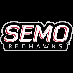 SE Missouri State Redhawks Wordmark Logo 2020 - Present