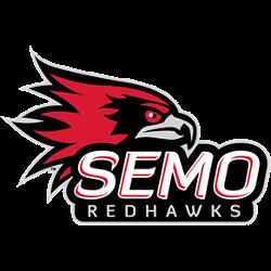 SE Missouri State Redhawks Alternate Logo 2020 - Present