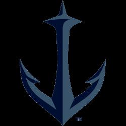 Seattle Kraken Alternate Logo 2021 - Present