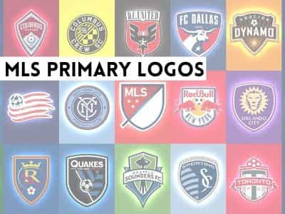 MLS Primary Logo Icon