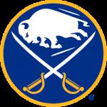 Buffalo Sabres Primary Logo 2021 - Present