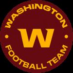 Washington Football Team Alternate Logo 2020 - Present