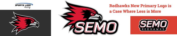 SEMO Redhawks New Logo