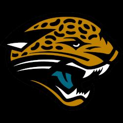 Jacksonville Jaguars Primary Logo 1995 - 2001