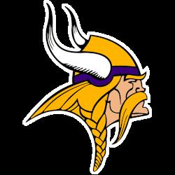 Minnesota Vikings Primary Logo 2002 - 2009
