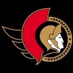 Ottawa Senators Primary Logo 2021 - Present