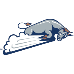 Utah State Aggies Alternate Logo 1996 - 2000