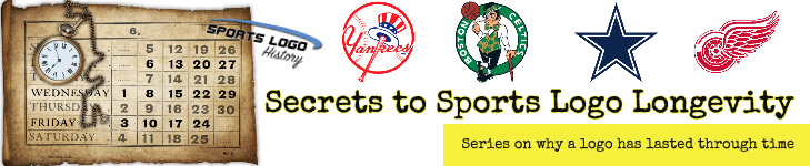 Sports Logo Longevity Header