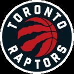 Toronto Raptors Primary Logo 2021 - Present