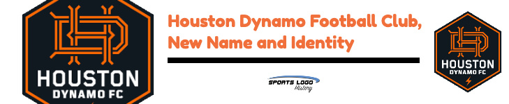 Dynamo FC New Logo Banner