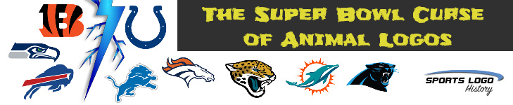 Super Bowl Animal Curse Banner