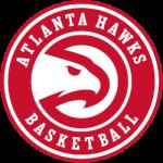 Atlanta Hawks Primary Logo 2021 - Present