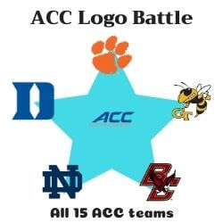 ACC Logo Battle Icon