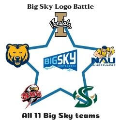 Big Sky Logo Battle Icon