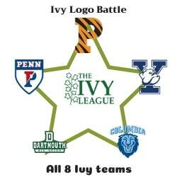 Ivy Logo Battle Icon