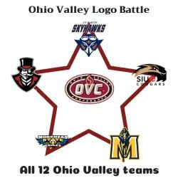 Ohio Valley Logo Battle Icon