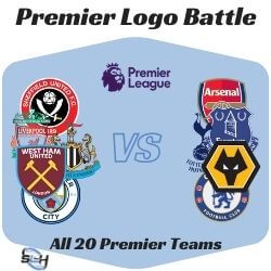 Premier Logo Battle