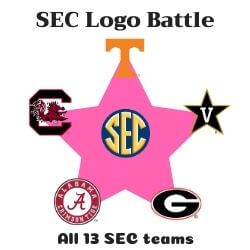 SEC Logo Battle Icon
