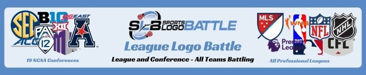 League Logo Battle