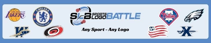 Sports Logo Battle Banner