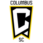 Columbus SC Primary Logo 2021 - Present