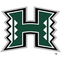 hawaii-warriors-primary-logo