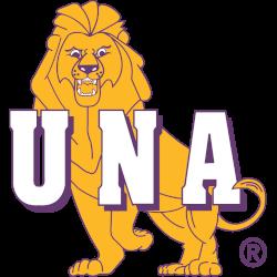 north-alabama-lions-secondary-logo-1995-2003