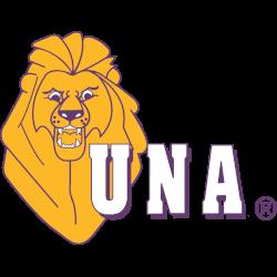 north-alabama-lions-secondary-logo-1995-2003-3