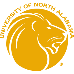 north-alabama-lions-alternate-logo-2003-2012-2