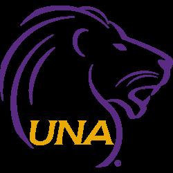 north-alabama-lions-alternate-logo-2003-2012