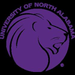 north-alabama-lions-alternate-logo-2003-2012-3