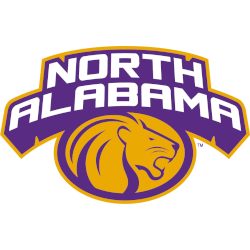 north-alabama-lions-alternate-logo-2012-2018-2