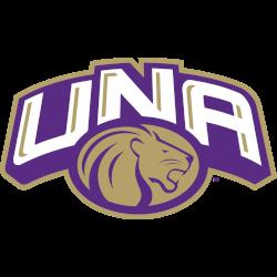 north-alabama-lions-primary-logo