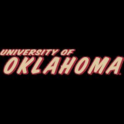 oklahoma-sooners-wordmark-logo-1952-1967