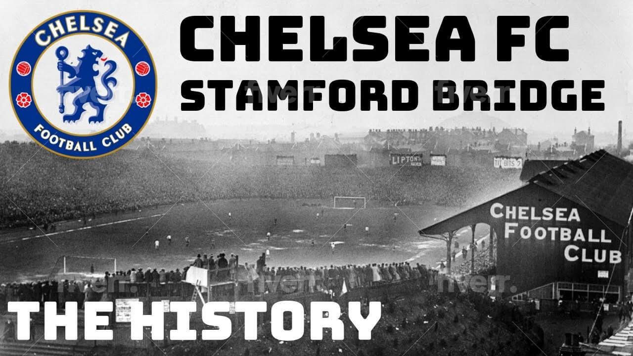 Chelsea FC History