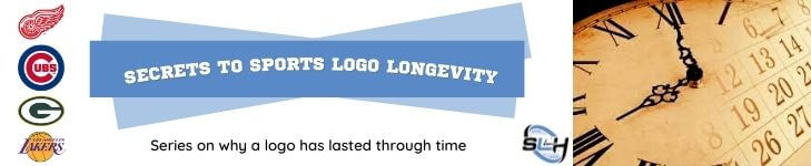 Secrets to Sports Logo Longevity