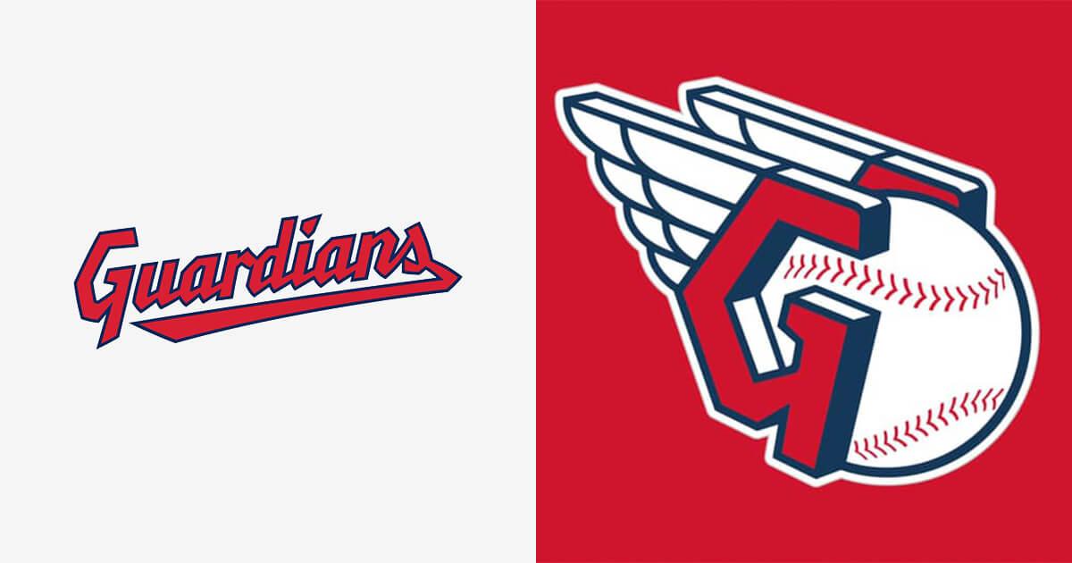 Cleveland Guardians - Indians 2021