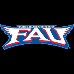 florida-atlantic-owls-wordmark-logo-2001-2005