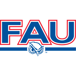 florida-atlantic-owls-wordmark-logo-2001-2005-2