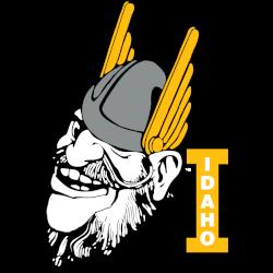 idaho-vandals-alternate-logo-2019-present