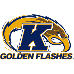 kent-state-golden-flashes-alternate-logo-2001-2017-2