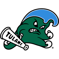 tulane-green-wave-primary-logo