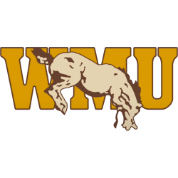 western-michigan-broncos-primary-logo-1980-1988