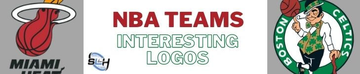 SLH News - Interesting Logos