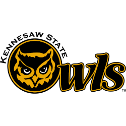 kennesaw-state-owls-primary-logo-1990-2012