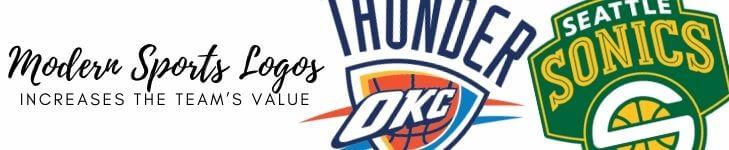 SLH News - Modern Sports Logos
